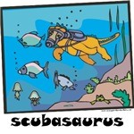 Scubasaurus