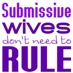 Submissive Wives Rule