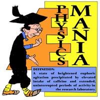 Physics Mania