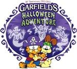 Garfield's Halloween Adventure Design 2