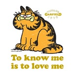 To Know Me Is To Love Me