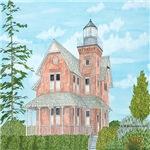 Sea Girt LIghthouse