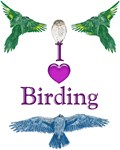 Birder's Perch