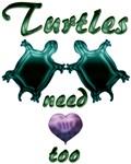 Turtle Treasures