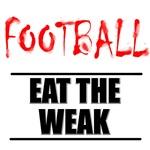 Eat The Weak
