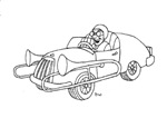 Trombone Car