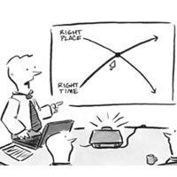 Sales Cartoons