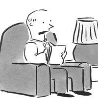 Psychology Cartoons