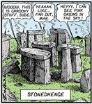 Stonedhenge
