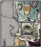 Angry Elephant 2