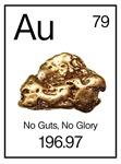 Gold Rush Au-NgNg