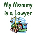 My Mommy Is A Lawyer