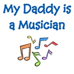 My Daddy Is A Musician