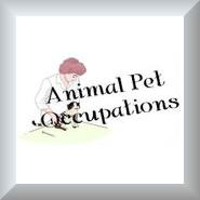 Animal Occupations T-shirts