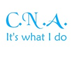 CNA It's What I Do