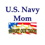 U.S. Navy Mom