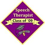 Speech Therapist Graduate
