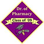 Pharmacist Graduate