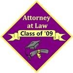 Attorney Graduate 2009