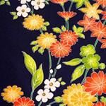 Daisy Floral Kimono
