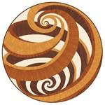 Marquetry Hardwood Pattern