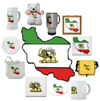 Iranian Spirit Gear