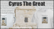CYRUS THE GREAT: