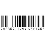Corrections Officer Bar Code