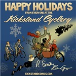 2011 Holiday Card