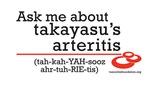 Takayasu's Arteritis Vasculitis
