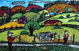 The Cow Shop