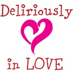 Deliriously in LOVE