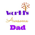 World's Awesome Dad