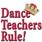 DANCE TEACHERS RULE