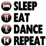 Dance...Repeat