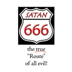 Satan: Route of all evil