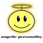Angelic Personality
