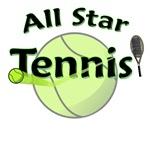 All Star Tennis