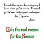 Jesus: the Real Reason