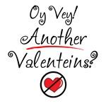Oy Vey! Valentines