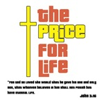 the Price for Life