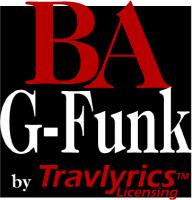BA G-FUNK CAFE