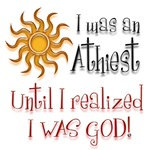 I was an Athiest