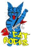 Cat Rocks