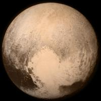 Pluto We Love You