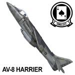 AV-8 Harrier's Fan Shop