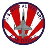 F-5 Tiger II's Fun Shop
