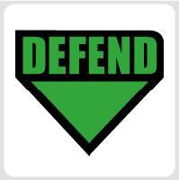 CoD Defender Icon