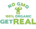 Get Real..SAY NO TO GMO