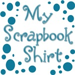 My Scrapbook Shirt